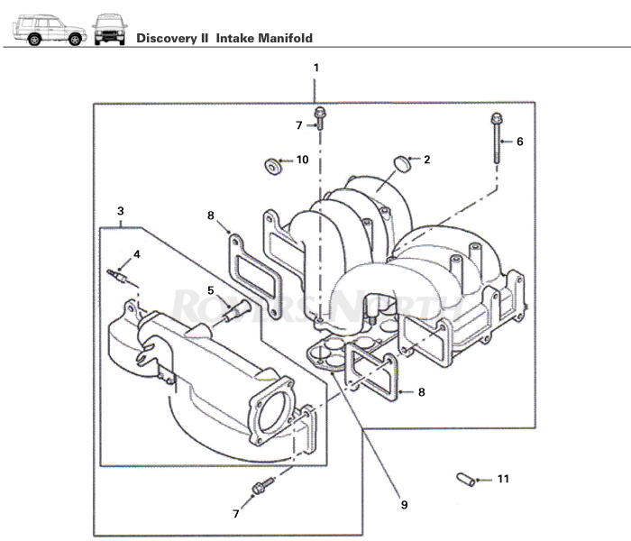 2002 Land Rover Discovery 2 Engine œ� Car 4 Wiring Diagram Ii: 2002 Land Rover Discovery Wiring Diagram At Johnprice.co