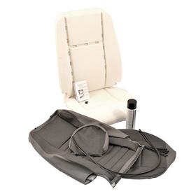 Retrim Kits & Seat Heater Kits