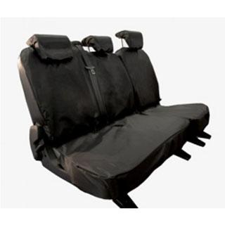 WPSC 2ND ROW  SEAT SET DEF '07 ON BLACK