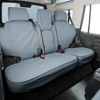 Land Rover Discovery II Exmoor Seat Covers