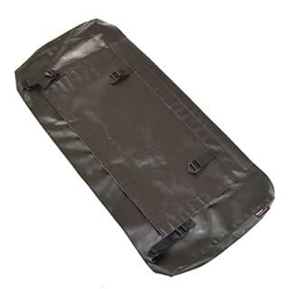 Radiator Muff Cover-Defender Black