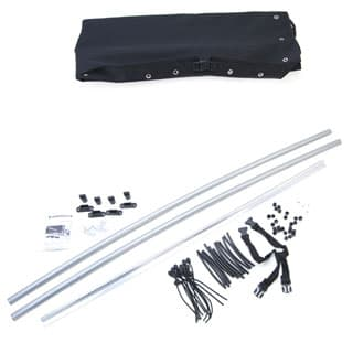 TONNEAU COVER KIT 88 CAB TOP
