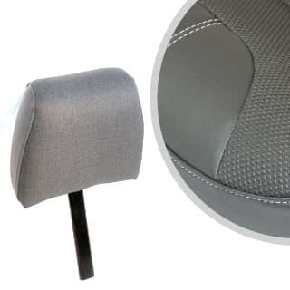 FRONT SEAT HEADREST DEFENDER G4