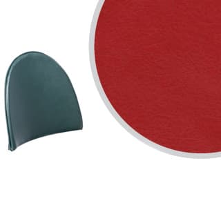 SI 80 SPADE BACK RED