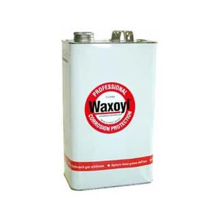 Waxoyl Corrosion Protection