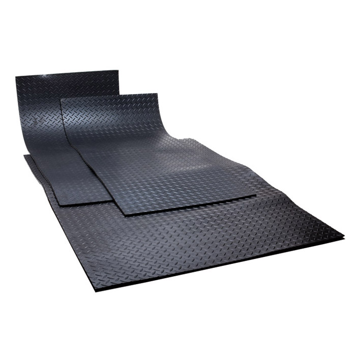 Exmoor Rear Acoustic Mat System 3 Piece Set Series And